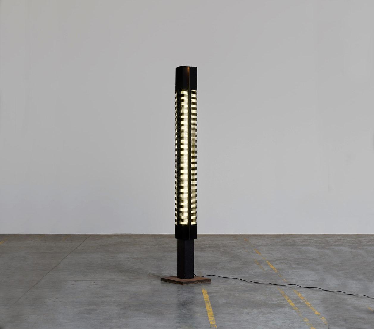 Serge Mouille à la Galerie Downtown